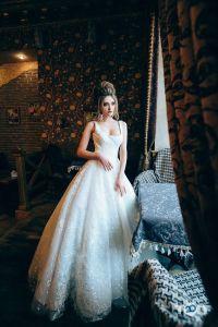 Victoria Soprano Group, студія весільної та вечірньої моди - фото 21