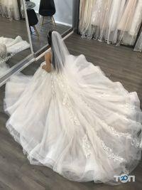 Victoria Soprano Group, студія весільної та вечірньої моди - фото 20