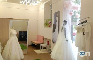 "Свадебный салон ""MIRRORS"" - фото 1"