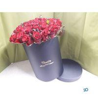 Світ Квітів Відділ №1, магазин квітів та сувенірів - фото 20