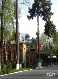 Свято-Воскресенський храм - фото 2