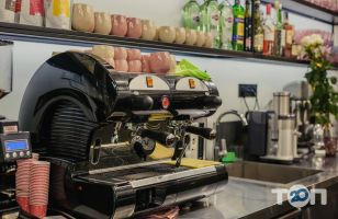 Sweet family, концептуальне кафе-кондитерська - фото 27