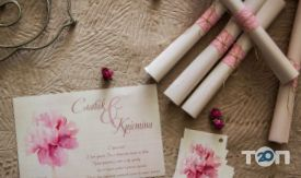 Sweet love, оформлення весіль - фото 1
