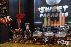 Sweet Paradise, магазин солодощів - фото 1