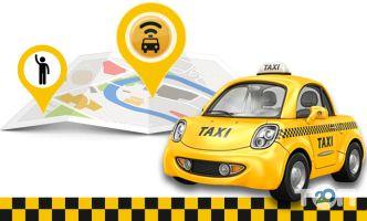 Таксі 30-30 - фото 1