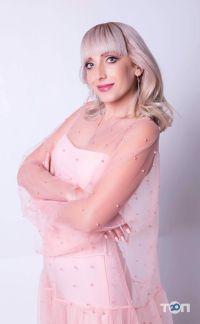 Тамада Иськова Елена фото