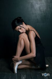 Pinna Ballet, танцювальна студія - фото 2