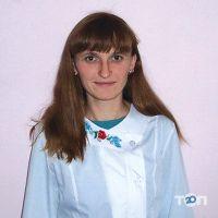 Татарин Орися Валеріївна, лікар-педіатр - фото 1
