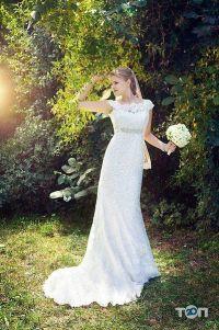 Тетяна, весільний салон - фото 3