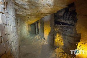 Тайны подземной Одессы, музей катакомб - фото 8