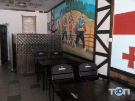 Тбіліський Двір, кафе - фото 3