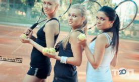Бомонд, тенісний клуб - фото 3