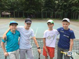 Смеш, тенісний клуб - фото 3