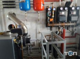 ТеплоБуд, системи опалення і водозабезпечення - фото 1