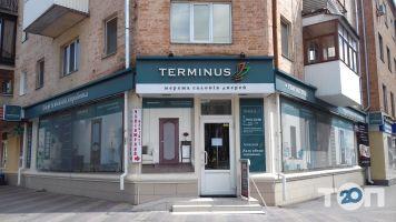 Terminus, виробник дерев'яних дверей фото