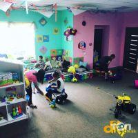 Територія невгамовних,дитячий клуб - фото 3