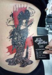 Teta Tattoo Workroom, студія тату в Одесі - фото 9