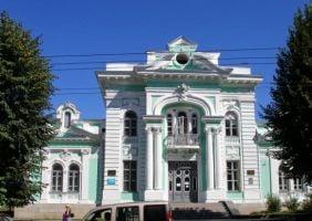 Дім української культури, музей - фото 1