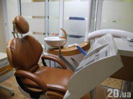 Посмішка успіху, стоматологія - фото 1