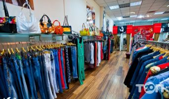 Tiffi, магазин жіночого одягу - фото 4