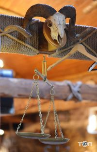 Тифліс, грузинський ресторан - фото 12