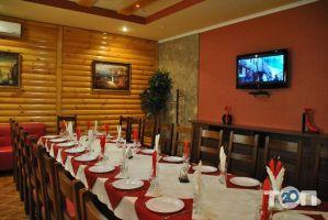 Тихая Гавань, ресторанний комплекс - фото 2