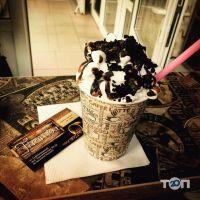 Tiramisu, міні-кав'ярня - фото 2