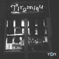 Tiramisu, міні-кав'ярня - фото 4