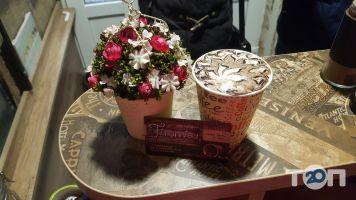 Tiramisu, міні-кав'ярня - фото 3