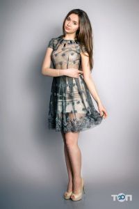 Катерина Лукашик (Korset), дизайн-студія - фото 1