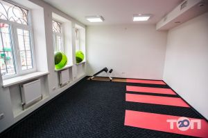 Top Gym, фітнес клуб - фото 6
