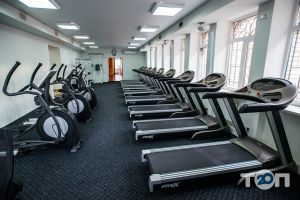 Top Gym, фітнес клуб - фото 9