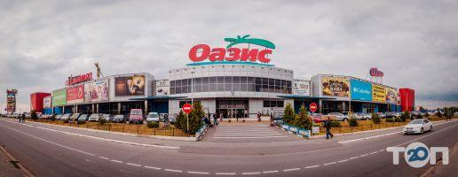 Оазис, торгово-розважальний центр - фото 4