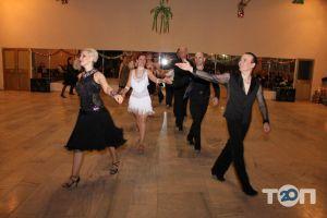 Торіус, клуб спортивного бального танцю - фото 3