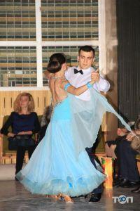Торіус, клуб спортивного бального танцю - фото 4