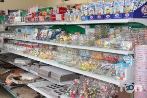 Тортіно, кондитерський магазин - фото 25