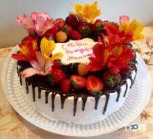 Торти і тістечка на замовлення, кондитерський цех - фото 8