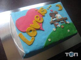 Торти на замовлення - фото 2