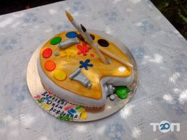 Торти на замовлення - фото 7