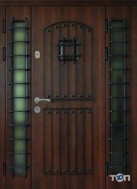 ТОВ Агата стальконструкція,виготовлення вхідних дверей та металоконструкцій - фото 2