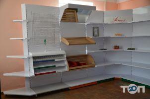 ПАУК, складське та торгівельне обладнання - фото 2