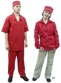 ТОВ Текстиль  Загарія - фото 2