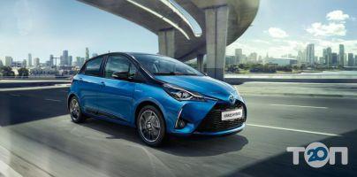 Toyota Преміум Моторс, автомобільний центр - фото 4