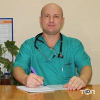 Трачук Ігор Павлович, сімейний лікар - фото 1