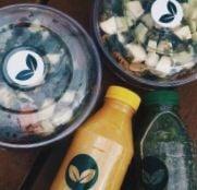 Трава, ресторан здорової їжі - фото 2