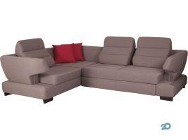 Три дивани, меблевий салон - фото 2