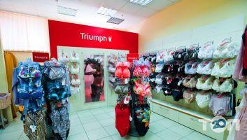 Triumph, магазин білизни - фото 4