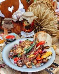 Царське село, ресторан української кухні фото
