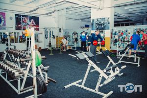 La Sante, спортивний клуб - фото 27