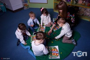 """Студія розвитку дитини """"Казковий світ"""" - фото 8"""